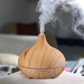 Aroma Difuzor Aladin Light