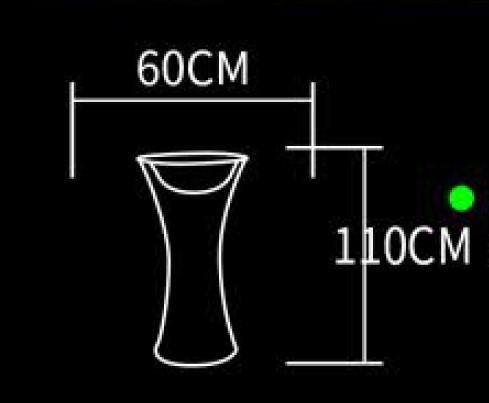 LED sto za barove