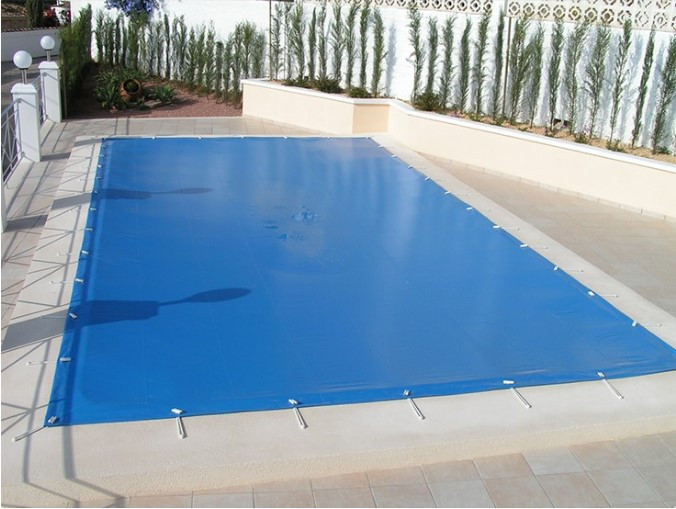 Zimski prekrivač za bazene 1 (izrada po meri bazena)